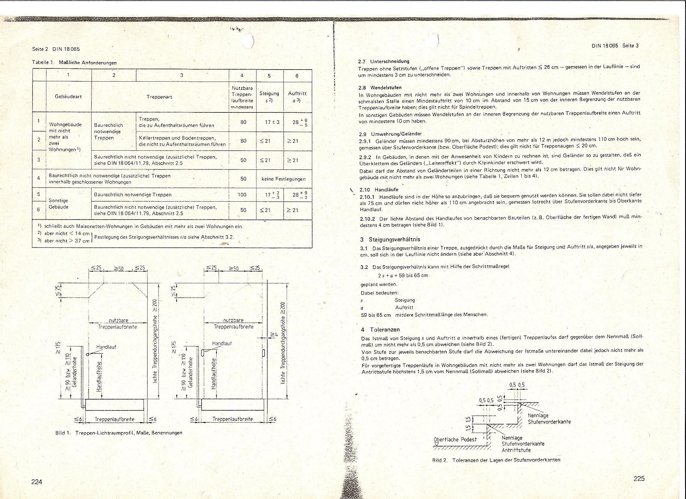 treppen din 18065 ebook download. Black Bedroom Furniture Sets. Home Design Ideas